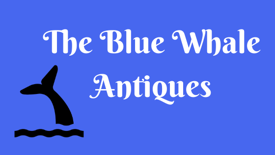 The Blue Whale Antiques