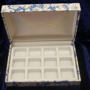 Vintage Sarah Coventry Jewelry Box – great condition, clean